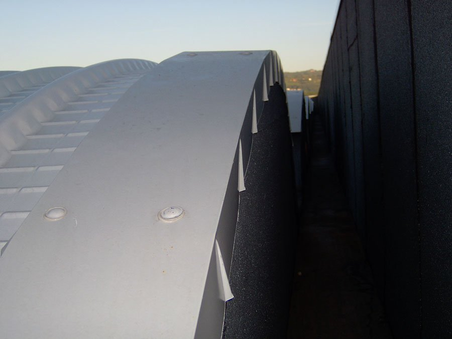 sostituzione capannoni industriali